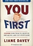 You-First-book