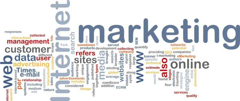 marketing wordcloud