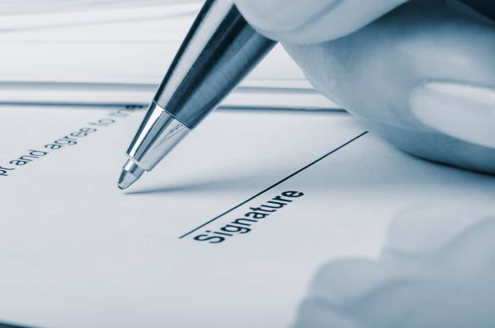 The Importance of Writing A Will For Business Owners