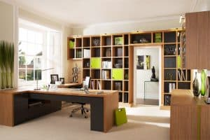 Making Your Own Home Office