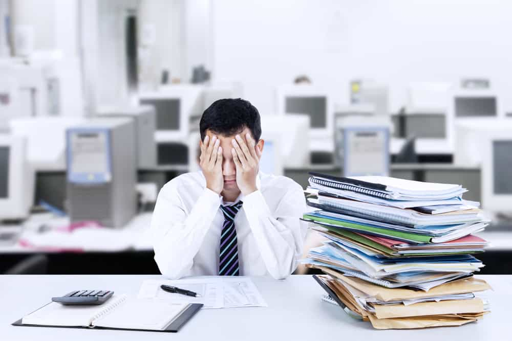 how to prevent workplace stress According to workplace confidential: the real story behind stress, skills, and success in america, from udemy, 52% of full-time employees feel more stressed today than they did last year the study reports workplace stress is.