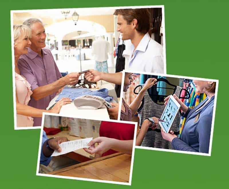 keys to unlock the power of POS - point of sale