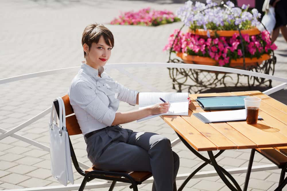 Embrace flexible working… or see profits fall