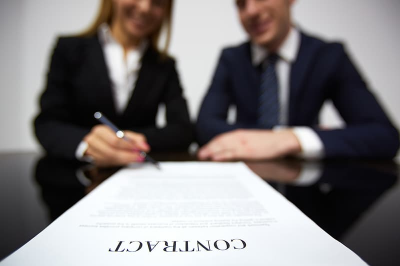 Protecting Your Business from a Divorce