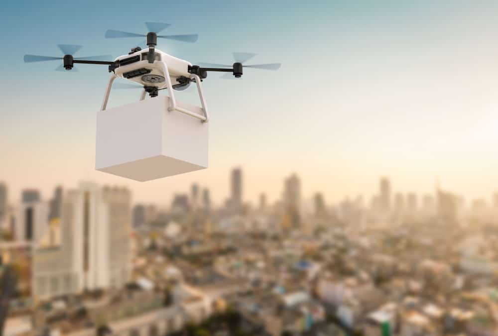 Drone Supply Chain