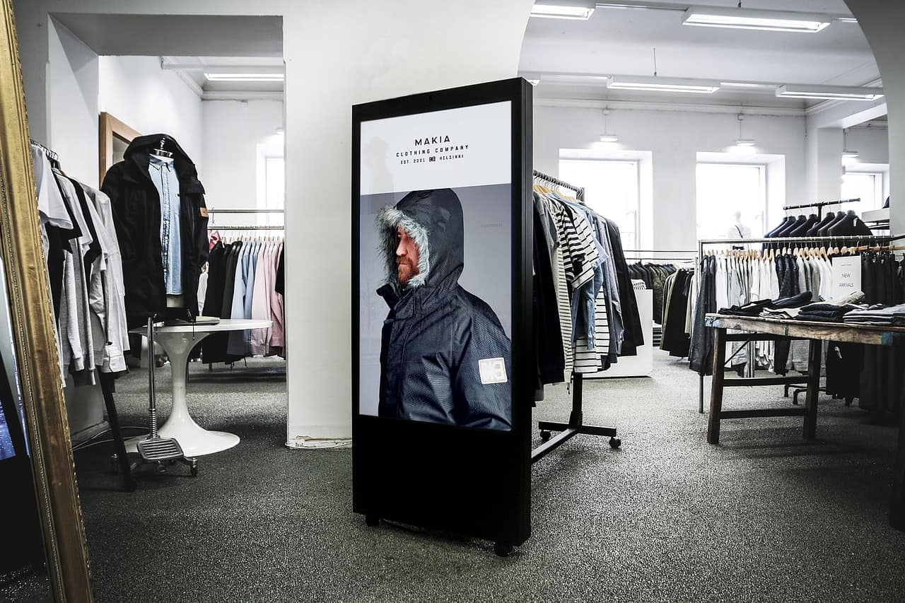 Digital Signage Trends To Watch For This Year Business