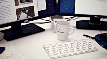 3 Tech Ideas to Give Your Office a Productivity Boost