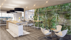 Office trends of 2018: Can an effectively designed office space promote productivity?