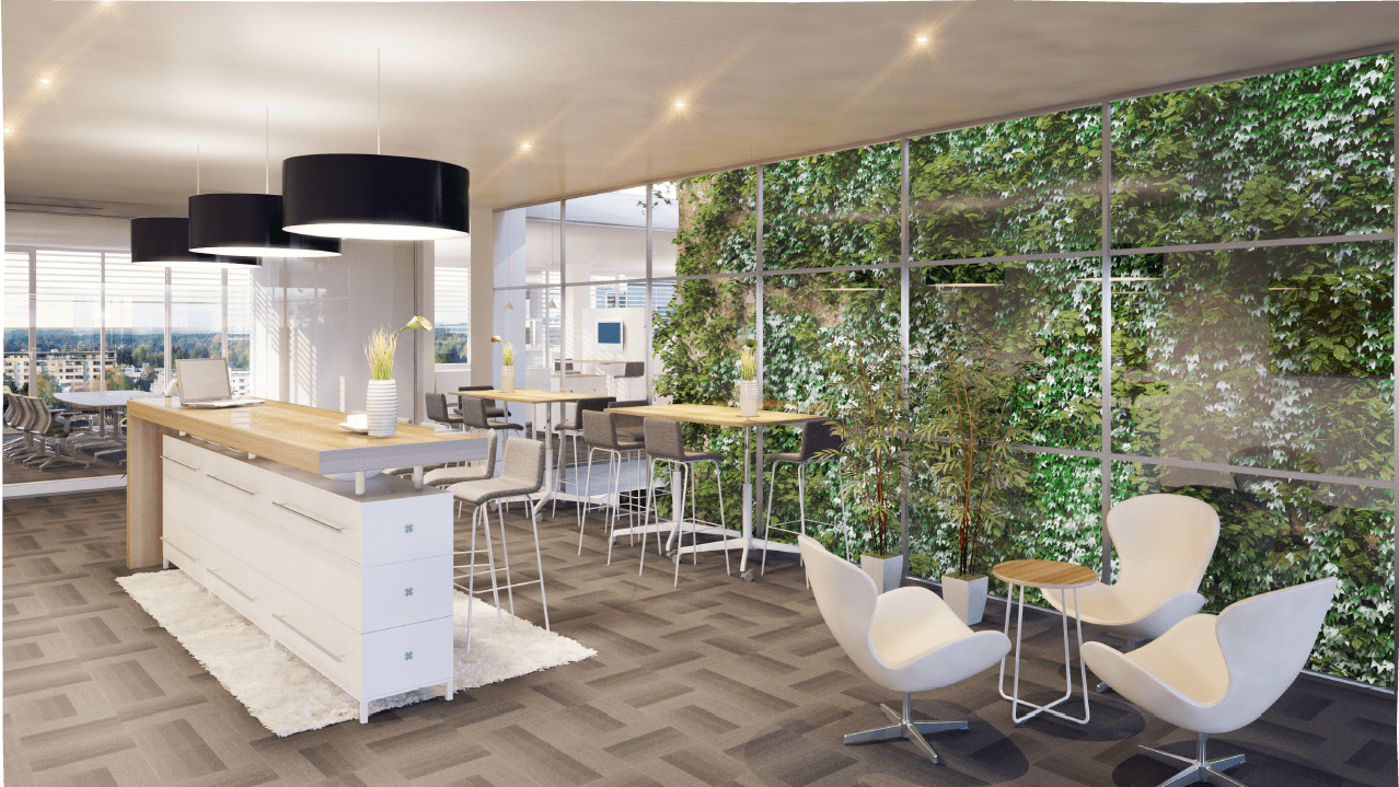 Office Design Trends: Office Trends Of 2018: Can An Effectively Designed Office