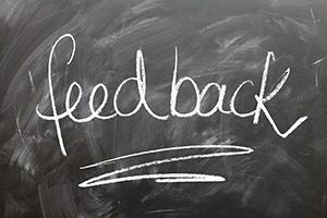 Boosting Your In-Office Productivity - feedback