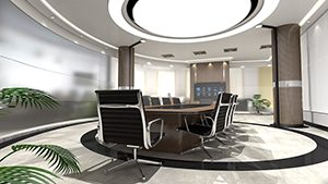 Boosting Your In-Office Productivity - lighting