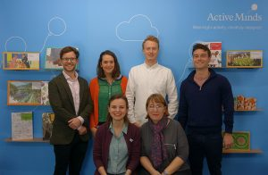 SI² Fund Invests in Active Minds' International Growth