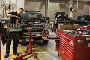 What Does It Take to Start Up a Car Repair Shop