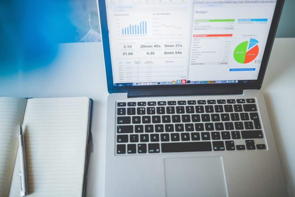 Business analytics for small businesses