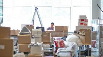 Is There Such a Thing as a Stress-Free Office Relocation