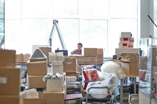 Is There Such a Thing as a Stress-Free Office Relocation?
