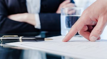 What To Consider When You Have A Lawsuit Put Against Your Business