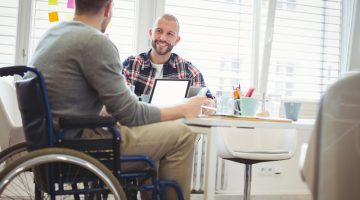 Employing Someone With A Disability: What You Should Know