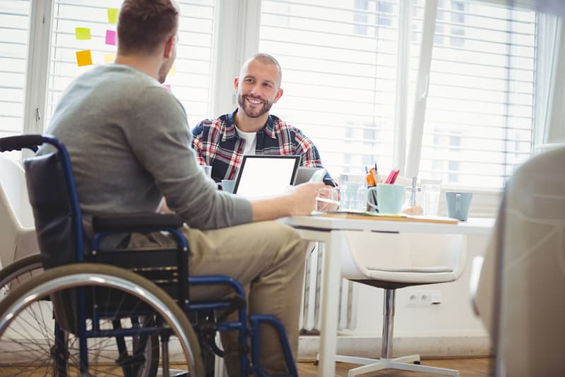 Employing Someone With A Disability What You Should Know