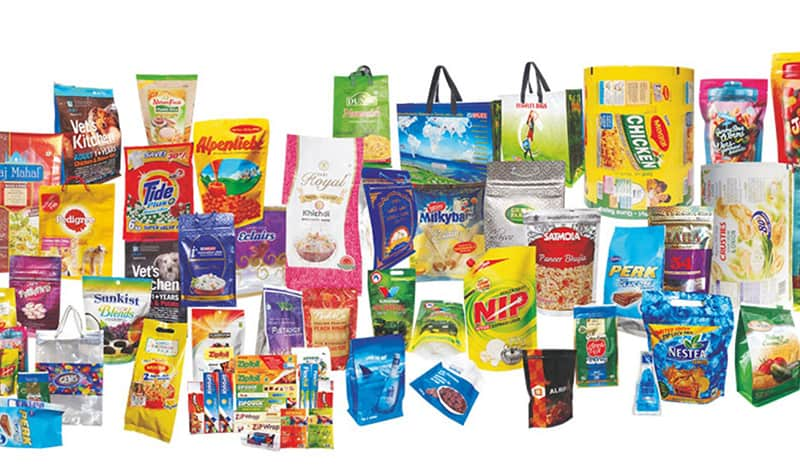 The Ways Flexible Packaging Has Changed Marketing, Ensured Product Quality And Lessened Costs