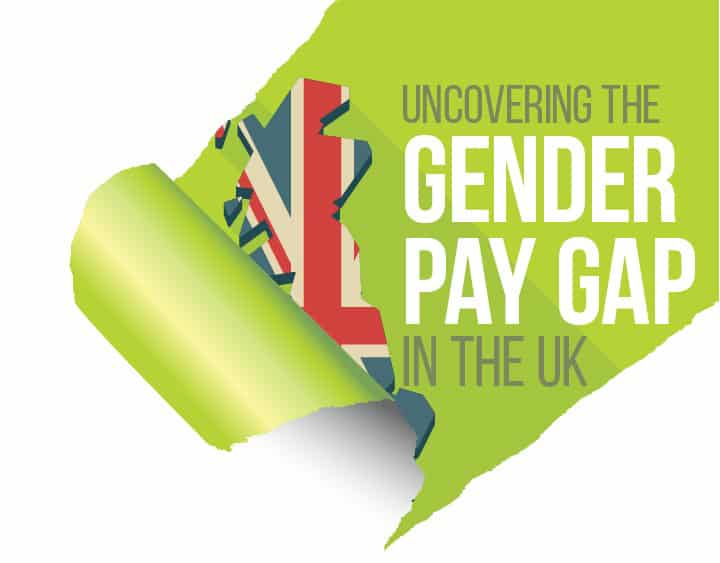 Bridging the Gender Pay Gap in the UK