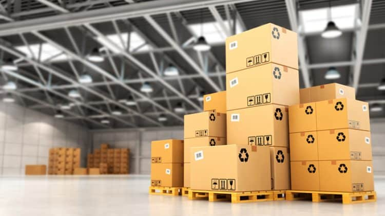 How Custom Pallets can be Beneficial for Transporting Goods