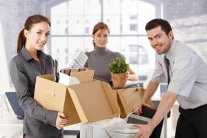 Steps to Successful Office Relocation