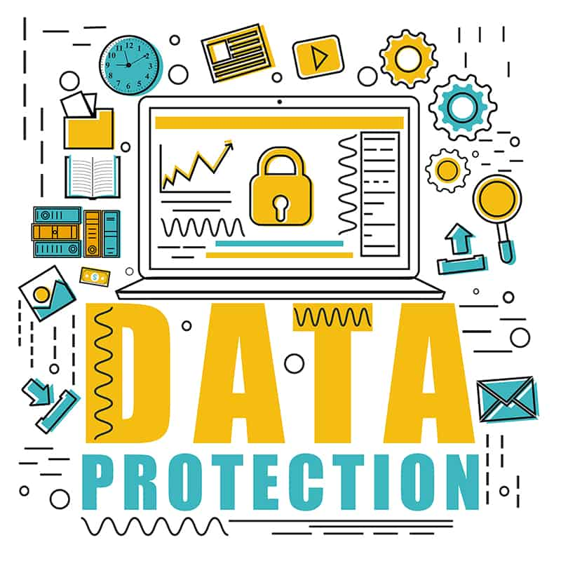 5 Brilliant Ways To Use (GDPR) General Data Protection Regulation - Data Protection