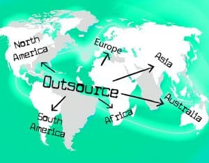 Tips to Find a Good Web Outsourcing Company