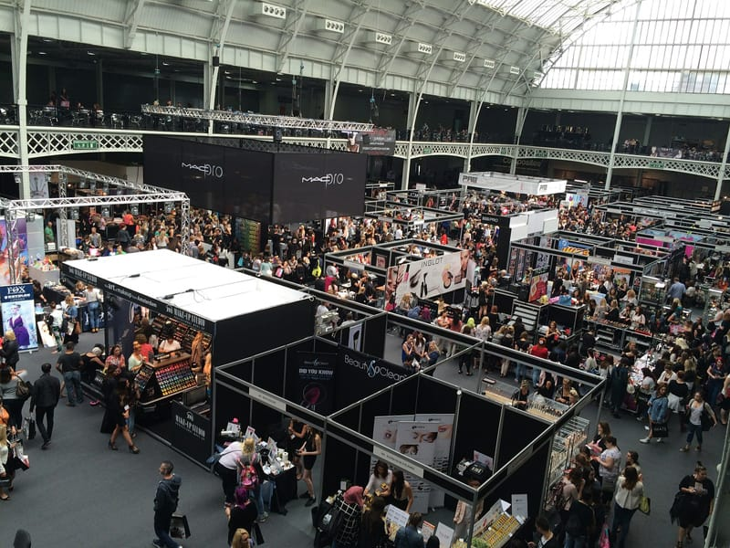 You Are Running Your Exhibition Stand All Wrong! (Here's Why)