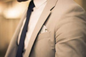 5 Tips for Picking the Best Business Suit