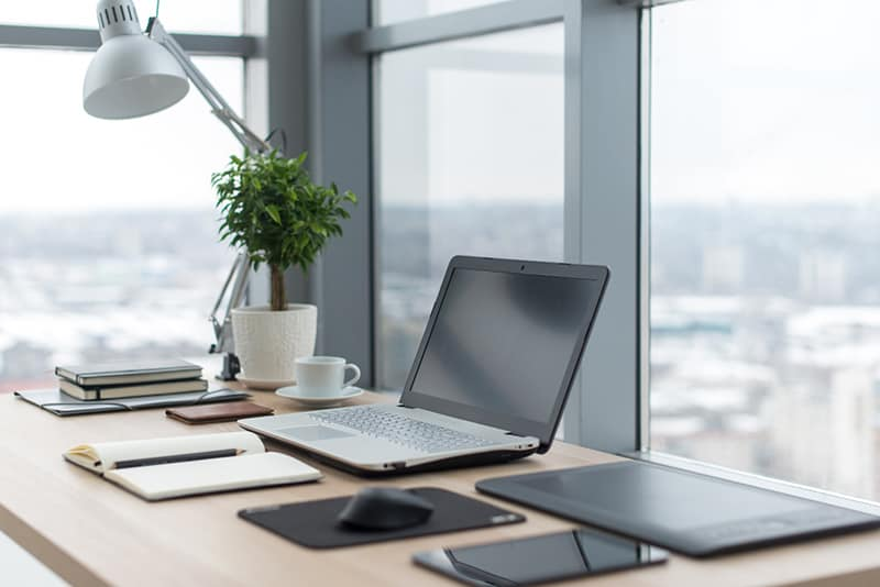 7 Ways To Boost Productivity And Inspiration At Workplace