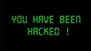 You have been hacked - Are You Putting Your Small Business At Risk