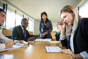 Unmotivate or Uninspired - Employee Underperformance – Reasons and Steps to Manage