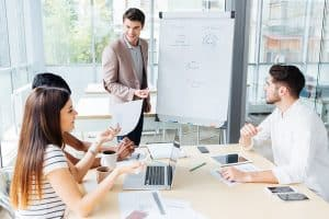 8 Benefits of Leadership Training