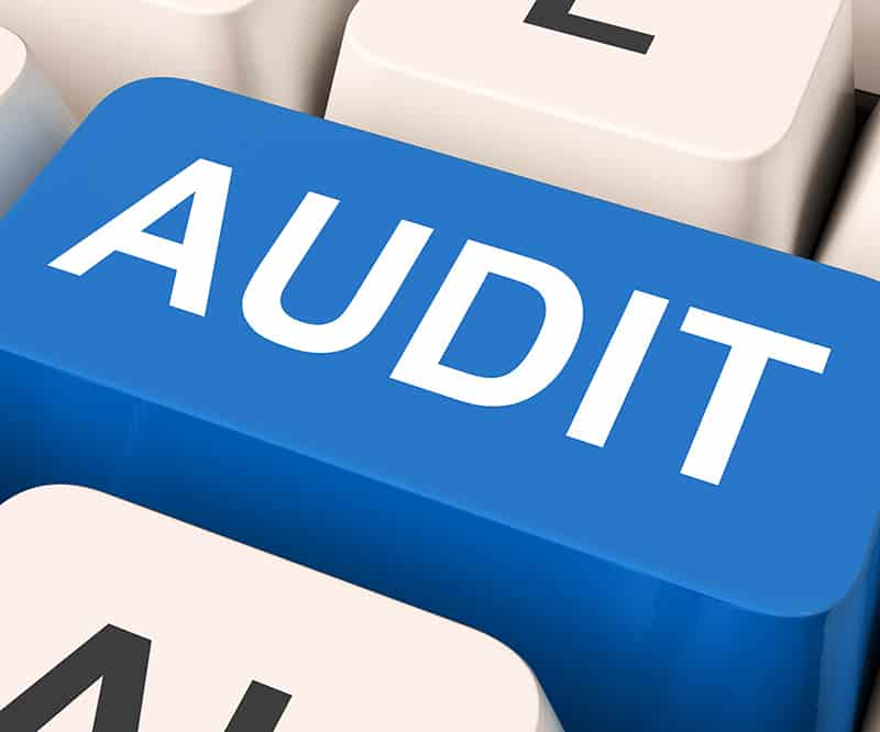 Audit Log Best Practices for Information Security