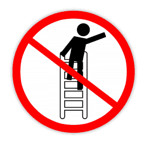 Five Steps to a Safer Workplace