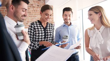 How to Attract Employees to Growing SMEs