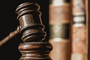 legal gavel close up - Mediation, a Great Way to Save Your Business from a Lawsuit