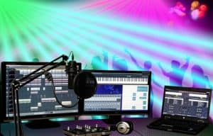 Audio Visual Installation to Make an Event A Grand Success