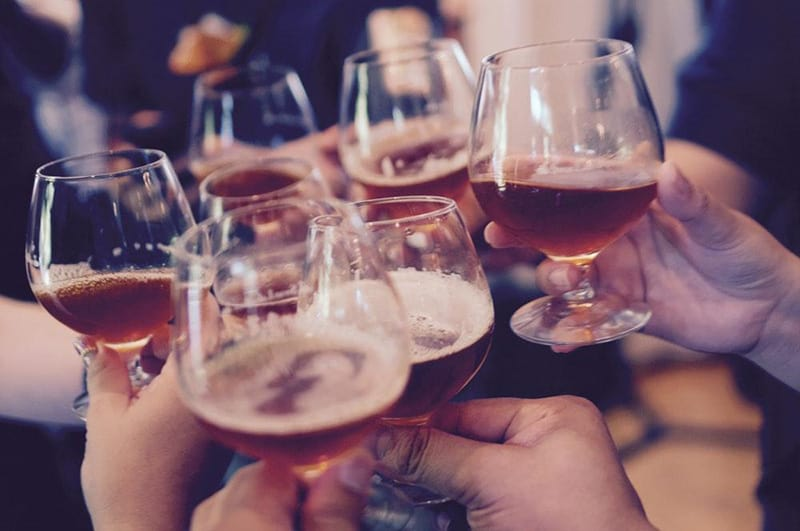 Life of the Party – 4 Tips for Nailing Your Next Staff Event