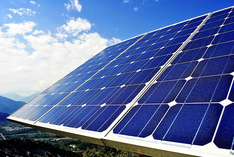 The Power Struggle – Why Solar Panels are a Secure Business Investment