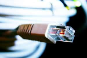 4 Benefits of Superfast Broadband for Your Business - network cable
