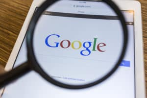 Are Tech Firms Like Google Too Powerful