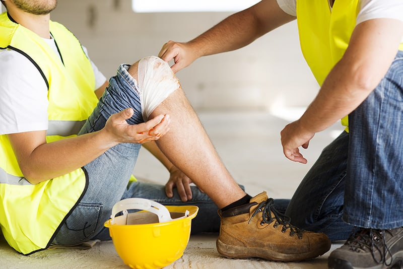 Workers' Compensation and Your Small Business