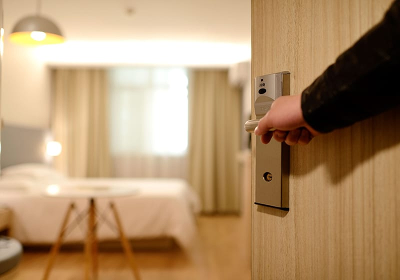 5 Things to Consider When Setting Up Your Own Hotel Business