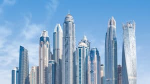 Best Time to Buy Property in Dubai with Financing