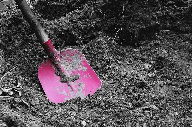 Take These 4 Steps To Dig Your Business Out Of A Financial Hole