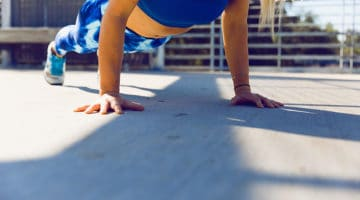 Could You Start A Fitness Empire Online