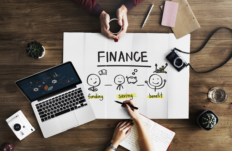 Financial Tips When Launching a Startup